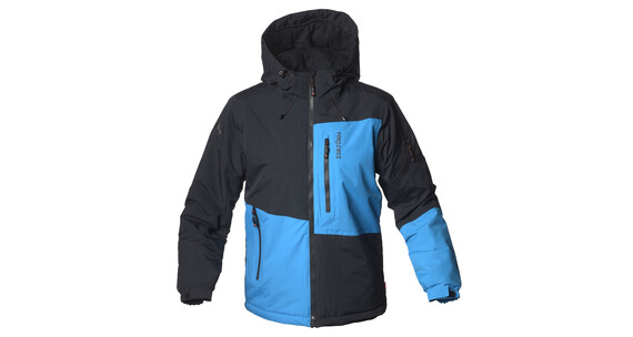 Isbjörn Juniors Offpist Ski Jacket Phantom